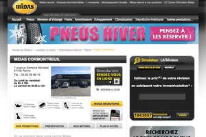 partenaires de select automobile reims. Black Bedroom Furniture Sets. Home Design Ideas