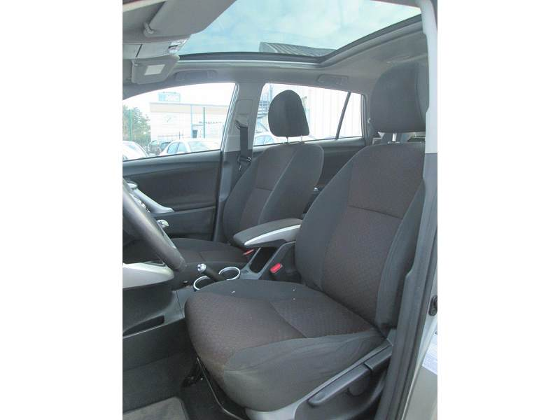 toyota corolla verso 2 126 d 4d fap lounge 7 places. Black Bedroom Furniture Sets. Home Design Ideas