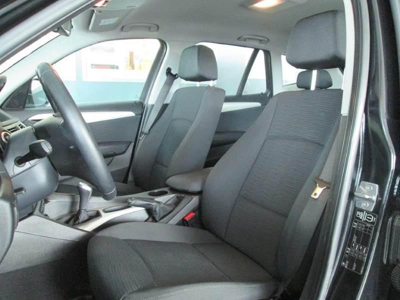 bmw x1 e84 sdrive 18d 143 confort d 39 occasion en vente reims chez select automobile. Black Bedroom Furniture Sets. Home Design Ideas