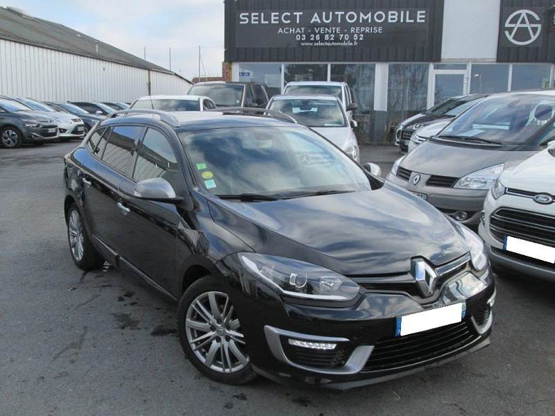 renault megane iii 3 estate 1 5 dci 110 energy gt line eco2 57700km factures 12990 d. Black Bedroom Furniture Sets. Home Design Ideas